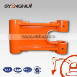 China manufacturer Earthmoving Machinery Parts bucket link/Supports arm EX300