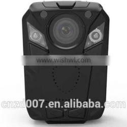 2.0inch wireless 1080p mini dvr body camera