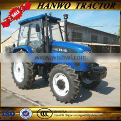 Professional manufacturer agricultural machinery tractor