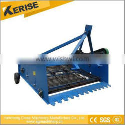 CE approved/High efficiency mini potato digger