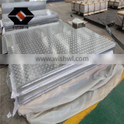 aluminum checkered plate with low price and high quality for car,platform