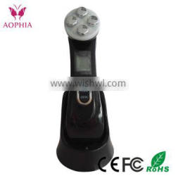 RF Skin Tightening Face Lifting Skin Care Device CE