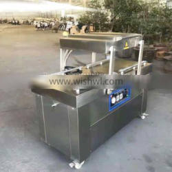 Meat Packaging Equipmentvs-600a Automatic Foodcommercial Food Sealer