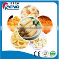 Full automatic pellet snack food production machine