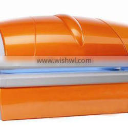 popular collagen tanning bed/ solarium tanning bed with Gemany lamp