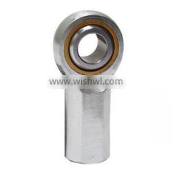 MVF20 Rod End Bearing Carbon Steel MVFR20 Metric Heim Joints MVFL20 Rose Joints