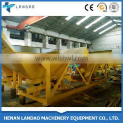 Best seller! Competitive price! PLD800 automatic concrete weight batching machine on sale