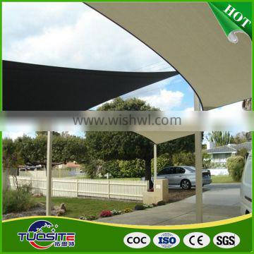 Popular products latest design shade sail rectangle