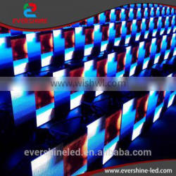 Led sign P6.67 P8 led display full color SMD 3 in 1 media player hd image