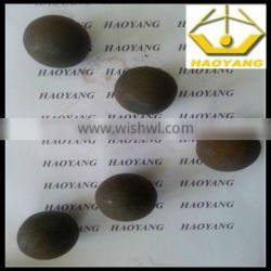 Steel Forged Grinding Ball, Grinding Forged Steel Ball