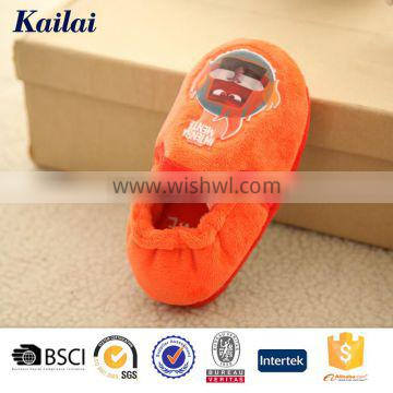 International brands funny outdoor baby shoes