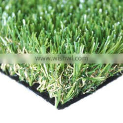 Chinese fake grass for back yard 30mm luxury artificial grass turf garden