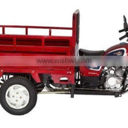 china manufacturer of truck cargo tricycle