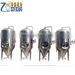 Hot sale 1000 liter beer fermenter FV tank fermenting system for micro brewery