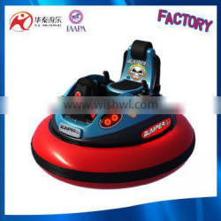 2016 Inflatable electric bumper car in play equipment