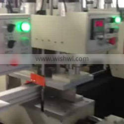 UPVC window making used 4 Head Inline Welder Machine