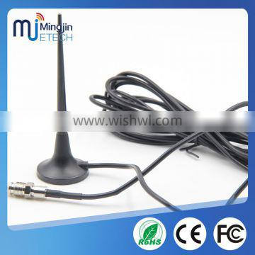 Polarization Connector SMA-J or others 2.4 ghz tablet wifi antena