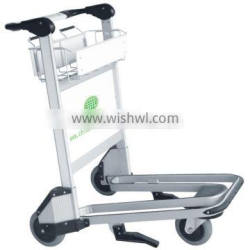 Top Selling Airport Luggage Trolley JS-TAT02