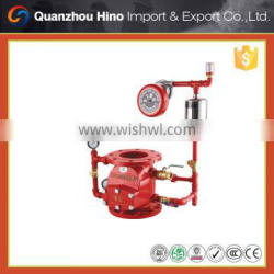 Whole set Fire Fighting Wet Alarm check valve Quality Choice