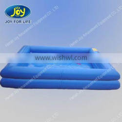 Inflatable Pool with Optional Size & Color   inflatable wading pools