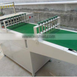Factory Supply Medical Cotton Roll Making Machine