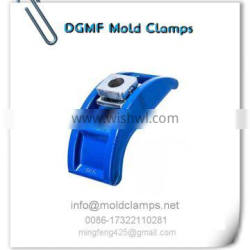 High-Speed mold clamp