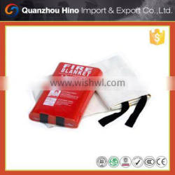 High quality fire resistant blanket for fire fighting