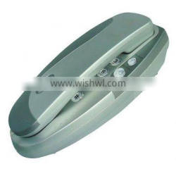 ABS plastic best selling home trimline telephone