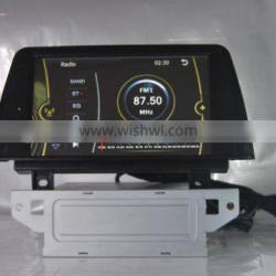 android Car DVD Player for BMW F20 F30 With GPS Bluetooth