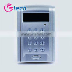 Access control keypads for proximity access control with RS 485 connection