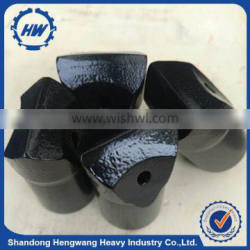 Cement rock drill bit hard rock drilling bit with lowest price