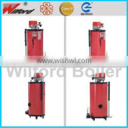 Best selling!!Portable oil&gas steam generator