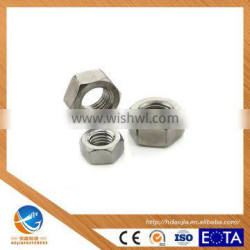 Hot Dip Galvanized Carbon Steel Bolt and Nut Grade 8.8