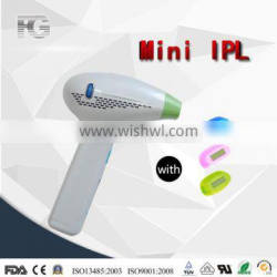 3 in 1 mini machine ipl for hair removal and acne treatment beauty skin