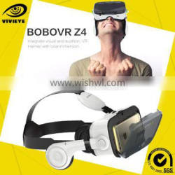 Best selling products BOBO VR Z4 virtual reality OEM available