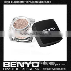 Luxury 5g Loose Powder Jar With Sifter In Cosmetic Jars