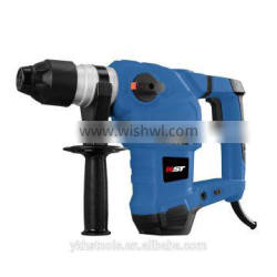 32mm 1500W electric hammer drill