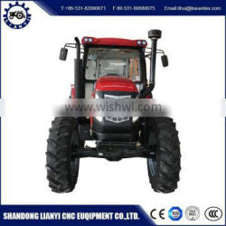 Low Cost 80HP 4WD LY804 Tractors Products from China Factories