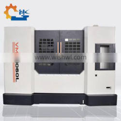 CNC 5 Axis Milling and Drilling machine for metal processing