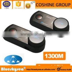 bluetooth wireless stereo headphone headset for x1 with great price bluetooth helmet headset E2 New design