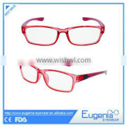 2016 wholesale popular high quality cheap reading glasses