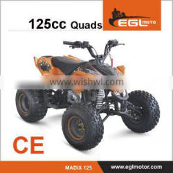 125cc Gas Quad For Kids CE Approved