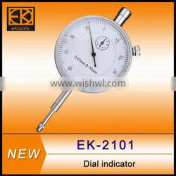 pointer dial indicator