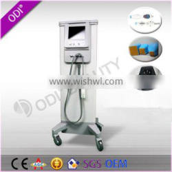 40.68mhz face lifting anti aging wrinkle portable thermagie skin care machine radio frequency (OD-R80)