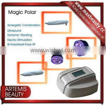 2012 hot sales product magic polar beauty equipment led machine for skin rejuvenation