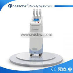 CE / FDA approved professional hair removal beauty equipment ipl light guide with Germany lamp