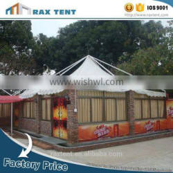 Popular Sale cheap camouflage tent