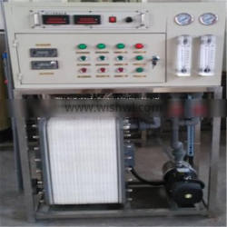 High purity water equipment,EDI equipment,EDI plant