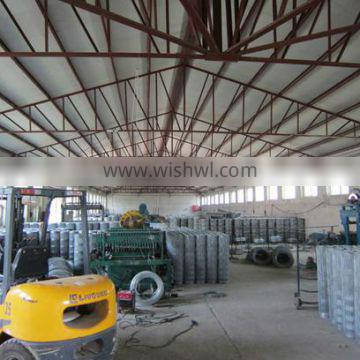 Wire mesh fence for cattle,horse, sheep,poutry and other animal and poutry(Mesh fence-Q)