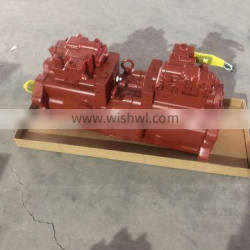R450LC-7A Main Pump KAWASAKI 31NB-10022 R450LC-7A Hydraulic Main Pump